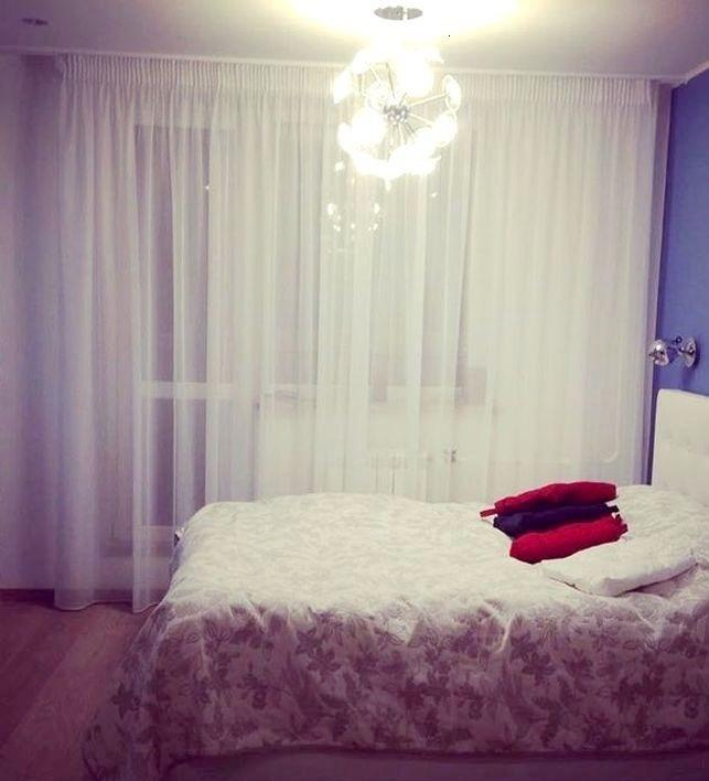 Казань — 1-комн. квартира, 48 м² – Ямашева проспект, 101 (48 м²) — Фото 1