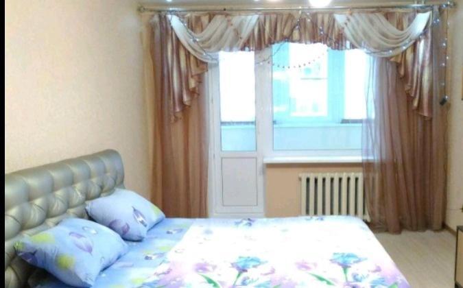 Казань — 1-комн. квартира, 42 м² – Чистопольская, 62 (42 м²) — Фото 1