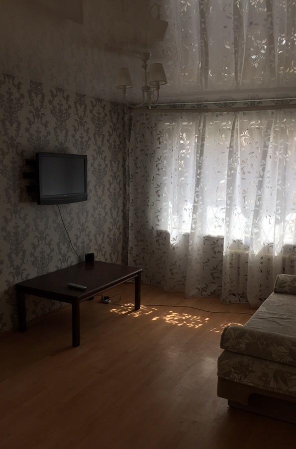 Казань — 2-комн. квартира, 56 м² – Ибрагимова (56 м²) — Фото 1