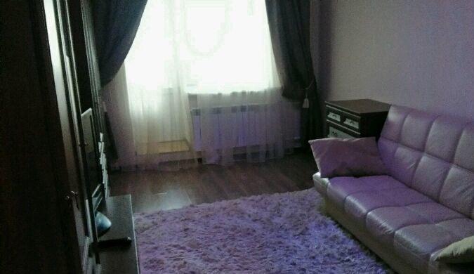 Казань — 1-комн. квартира, 40 м² – Адоратского, 1 (40 м²) — Фото 1