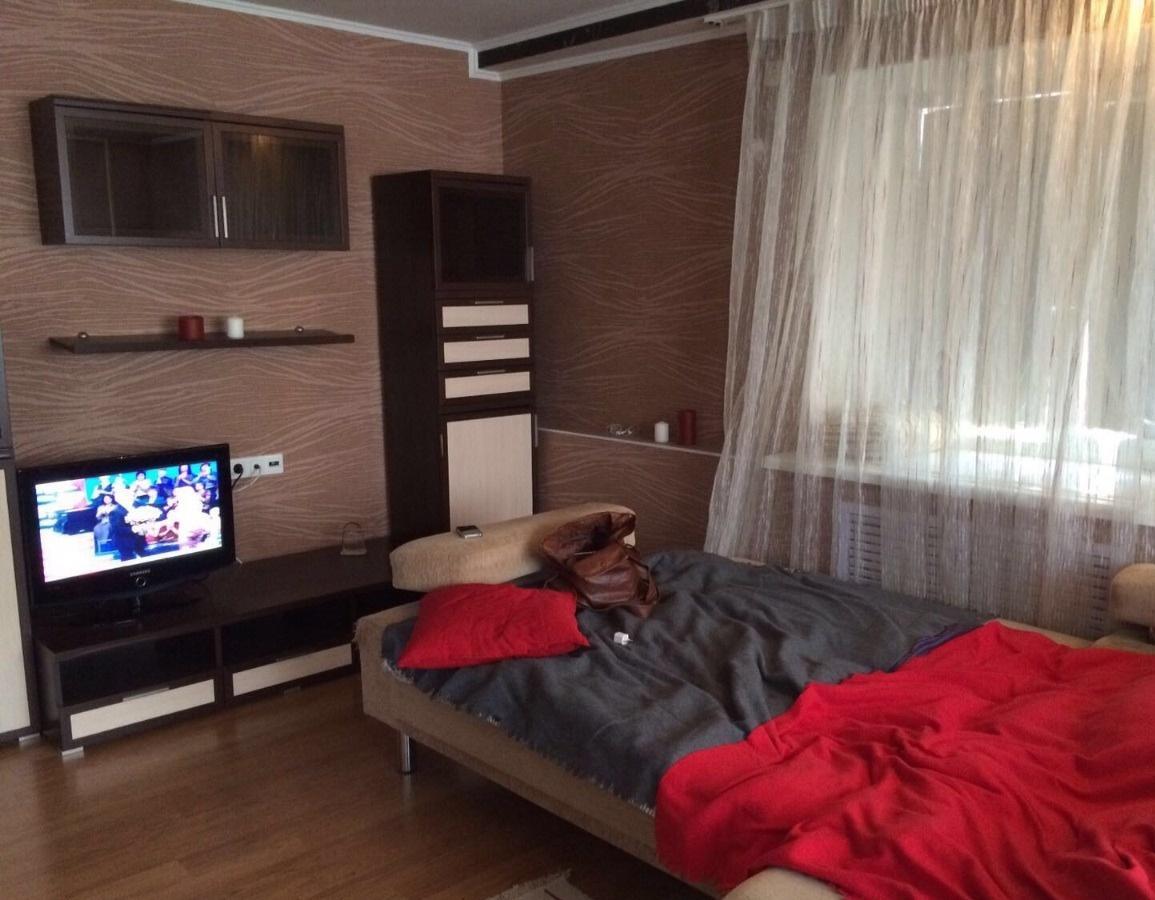 Казань — 1-комн. квартира, 42 м² – Чистопольская, 5 (42 м²) — Фото 1
