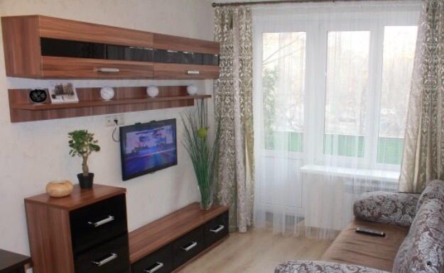 Казань — 1-комн. квартира, 42 м² – Павлюхина, 99б (42 м²) — Фото 1