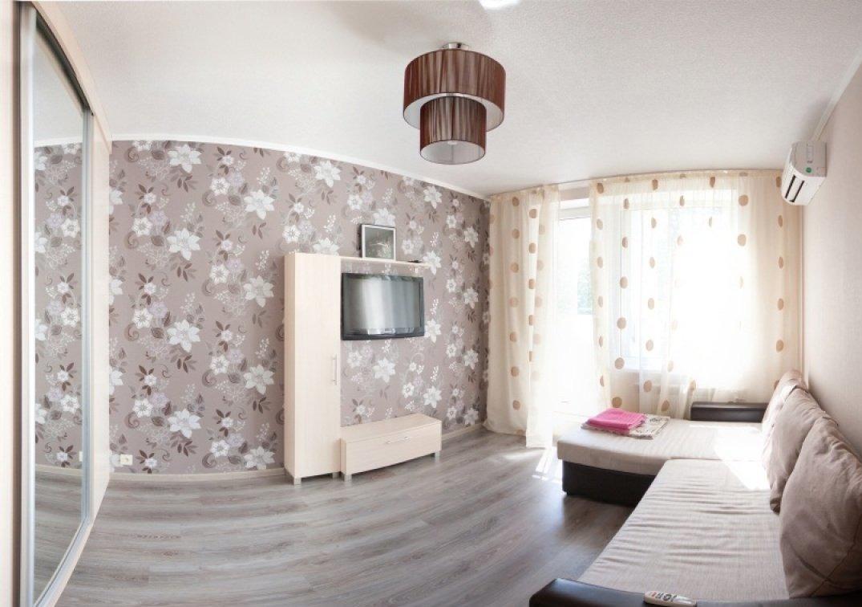 Казань — 1-комн. квартира, 45 м² – Щербаковский пер, 7 (45 м²) — Фото 1