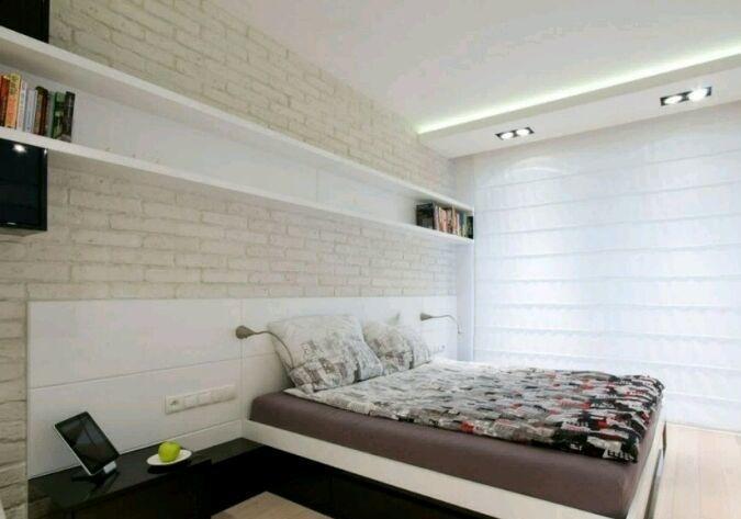 Казань — 1-комн. квартира, 40 м² – Академика Сахарова, 33 (40 м²) — Фото 1