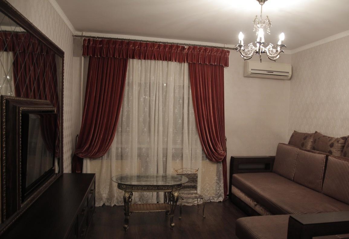 Казань — 1-комн. квартира, 45 м² – Кожевенная, 14 (45 м²) — Фото 1