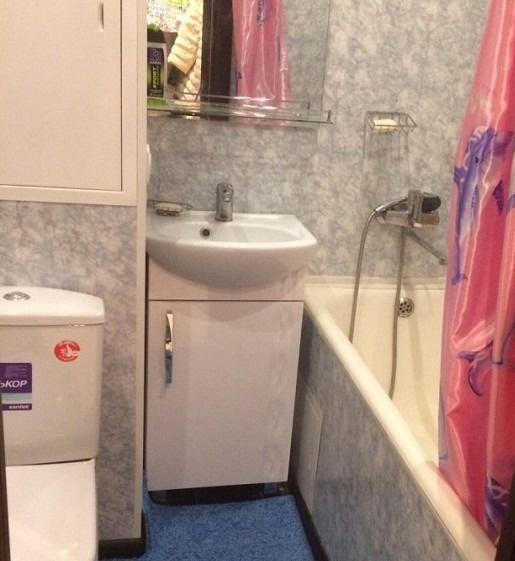 Казань — 1-комн. квартира, 49 м² – Достоевского, 48 (49 м²) — Фото 1