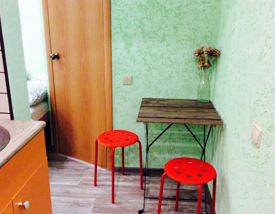 Казань — 1-комн. квартира, 25 м² – Чистопольская, 3 (25 м²) — Фото 1