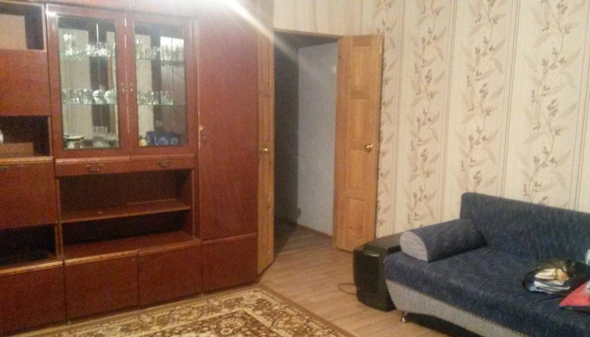 Казань — 2-комн. квартира, 45 м² – Ибрагимова пр-кт, 4 (45 м²) — Фото 1