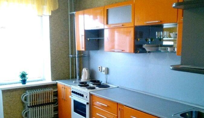 Казань — 1-комн. квартира, 47 м² – Хайдара (47 м²) — Фото 1
