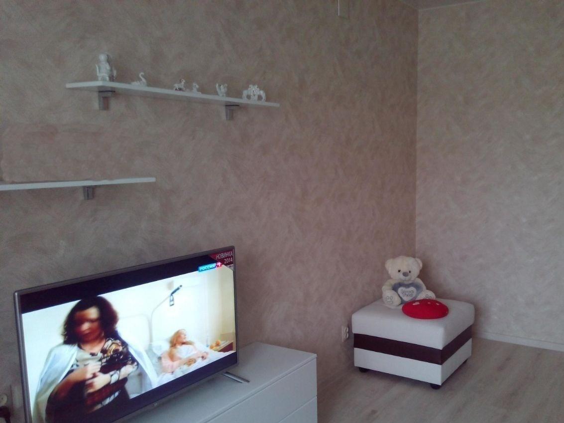 Казань — 1-комн. квартира, 45 м² – Ямашева, 29 (45 м²) — Фото 1