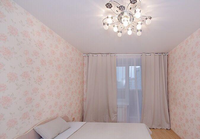 Казань — 2-комн. квартира, 79 м² – Чистопольская, 74 (79 м²) — Фото 1