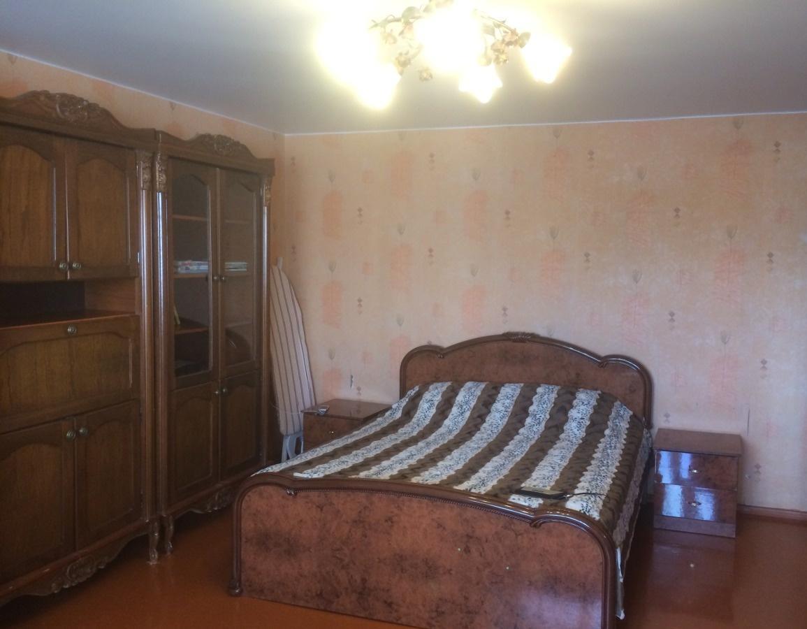 Казань — 1-комн. квартира, 42 м² – Ямашева пр-кт, 104 (42 м²) — Фото 1