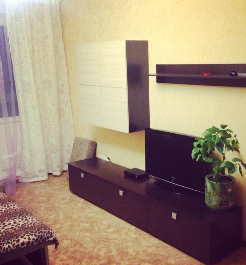 Казань — 1-комн. квартира, 35 м² – Гаврилова (35 м²) — Фото 1