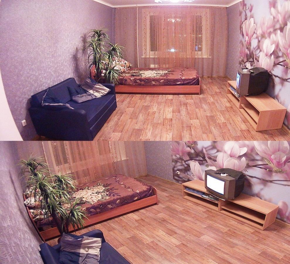 Казань — 1-комн. квартира, 48 м² – Сибгата Хакима, 35 (48 м²) — Фото 1