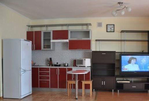 Казань — 1-комн. квартира, 48 м² – Островского, 86 (48 м²) — Фото 1