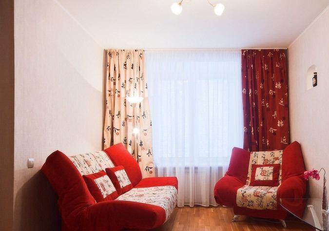 Казань — 2-комн. квартира, 74 м² – Козина, 3б (74 м²) — Фото 1