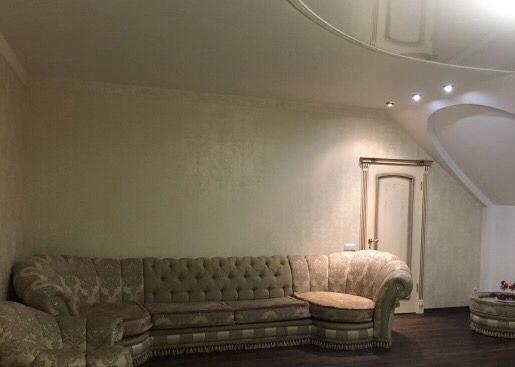 Казань — 5-комн. квартира, 160 м² – Эсперанто, 10 (160 м²) — Фото 1