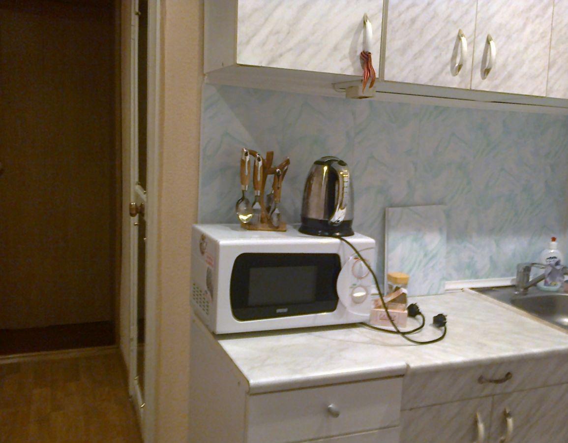 Казань — 1-комн. квартира, 24 м² – Эсперанто, 56 (24 м²) — Фото 1