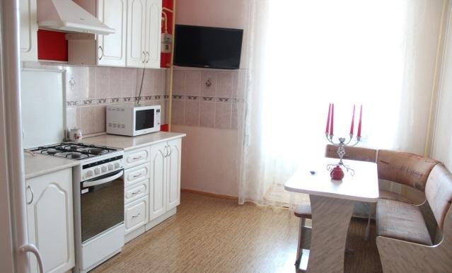 Казань — 2-комн. квартира, 81 м² – Чистопольская, 75 (81 м²) — Фото 1