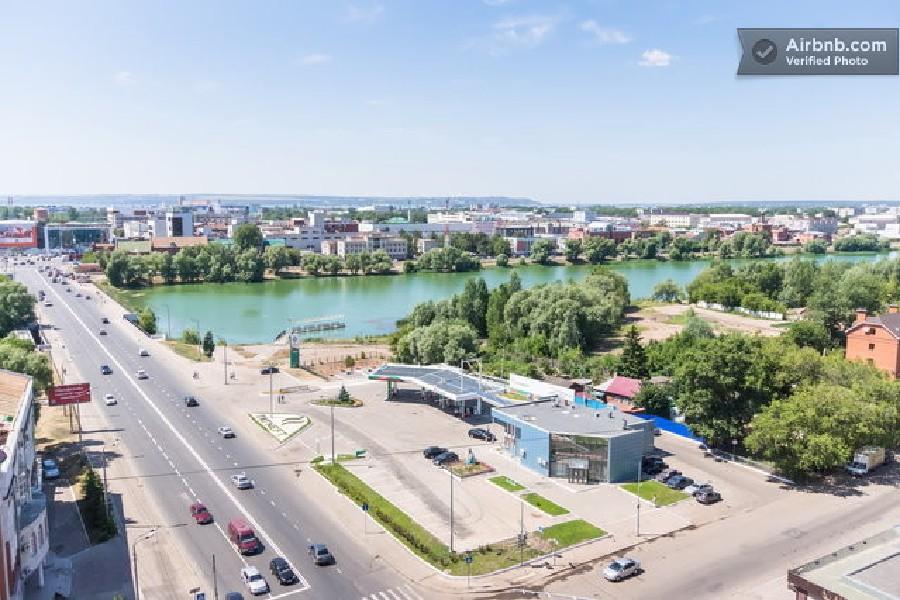 Казань — 1-комн. квартира, 40 м² – Назарбаева (40 м²) — Фото 1