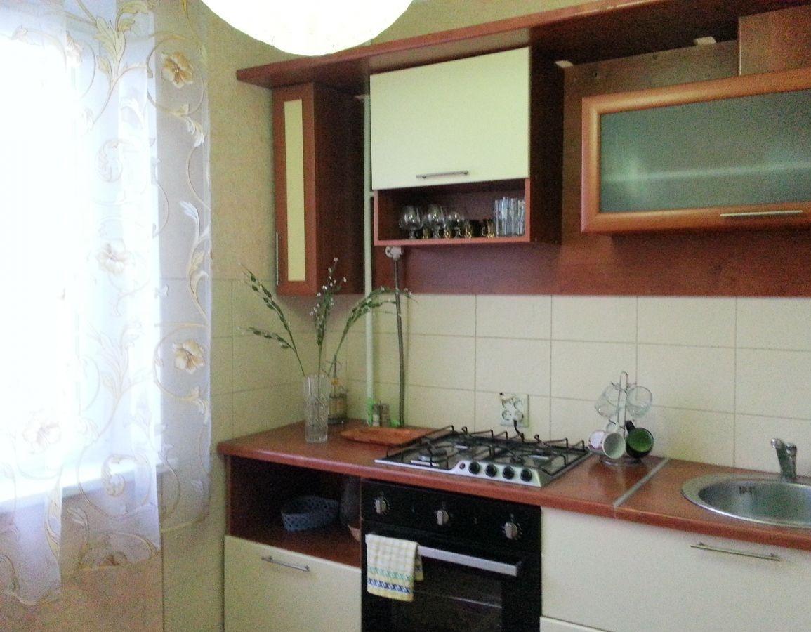Казань — 1-комн. квартира, 40 м² – Мусина, 7 (40 м²) — Фото 1