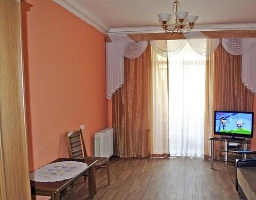 Казань — 2-комн. квартира, 54 м² – Ямашева, 100 (54 м²) — Фото 1