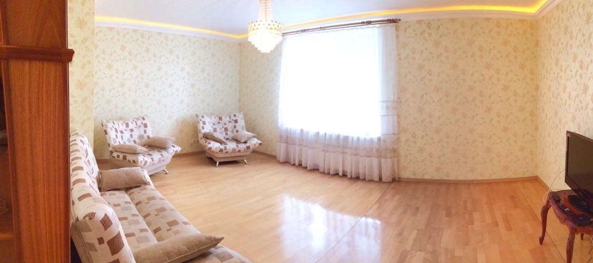Казань — 2-комн. квартира, 85 м² – Шаляпна, 12 (85 м²) — Фото 1