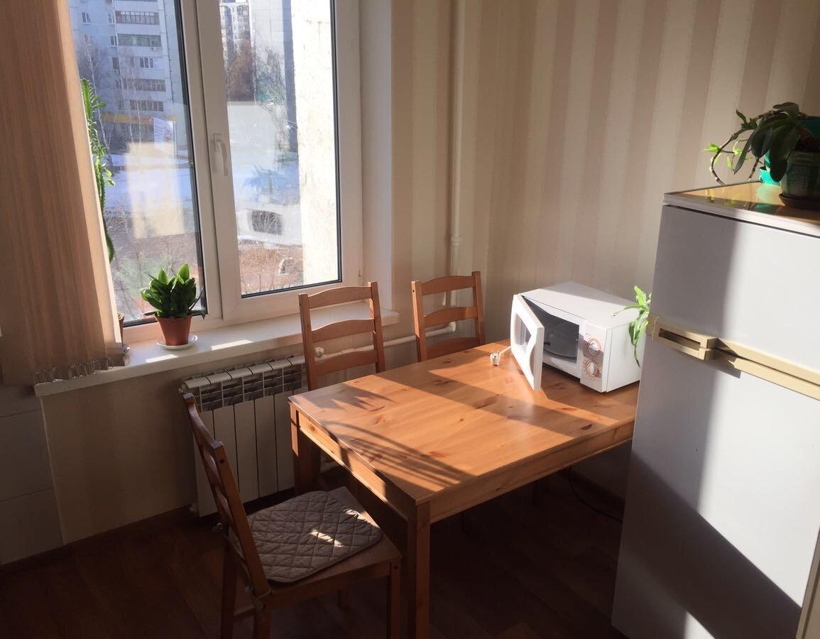 Казань — 2-комн. квартира, 52 м² – Юлиуса Фучика, 72 (52 м²) — Фото 1