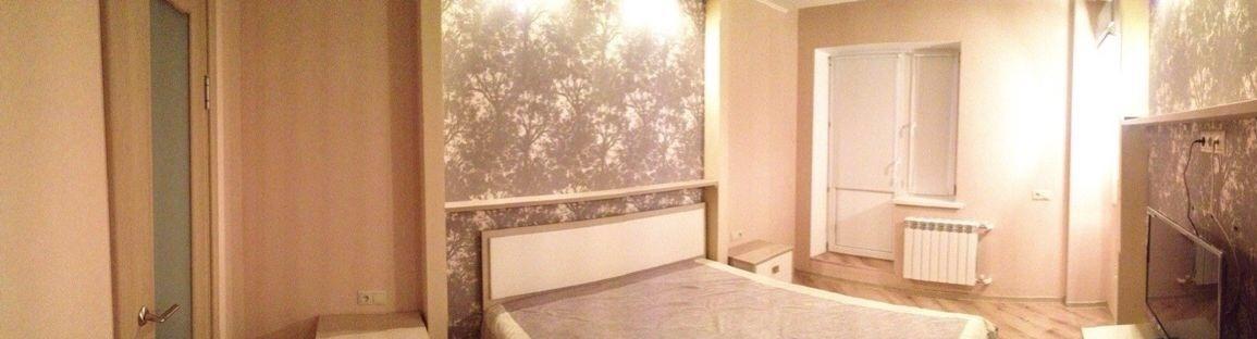 Казань — 3-комн. квартира, 105 м² – Гарифа Ахунова дом, 2 (105 м²) — Фото 1
