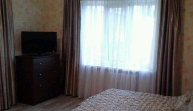 Казань — 1-комн. квартира, 37 м² – Ямашева, 63а (37 м²) — Фото 1