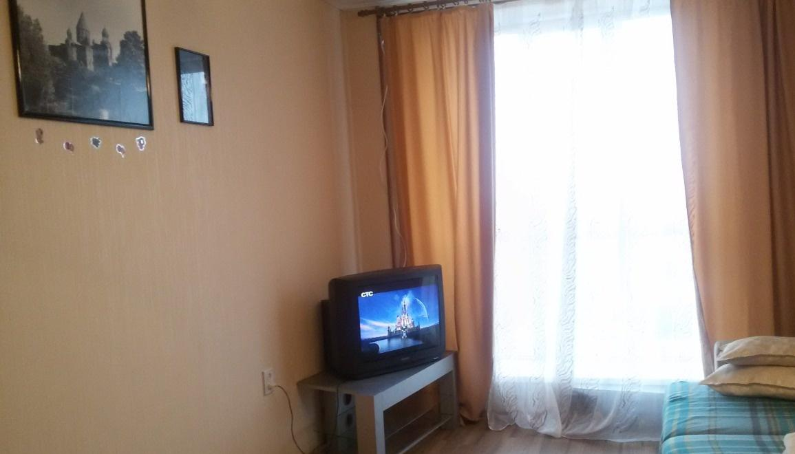 Казань — 2-комн. квартира, 67 м² – Баки-Урманче, 10 (67 м²) — Фото 1