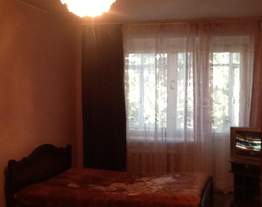 Казань — 1-комн. квартира, 36 м² – Ул (36 м²) — Фото 1