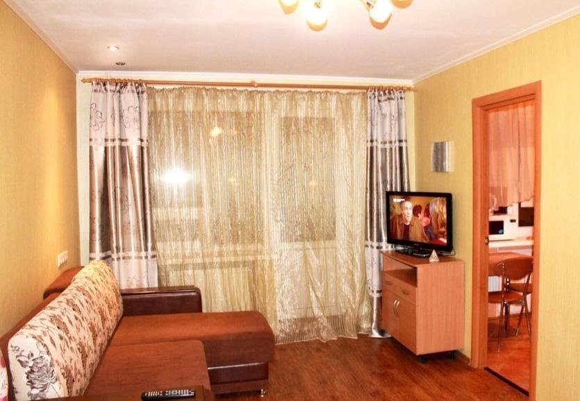 Казань — 1-комн. квартира, 40 м² – Агрономическая, 16 (40 м²) — Фото 1