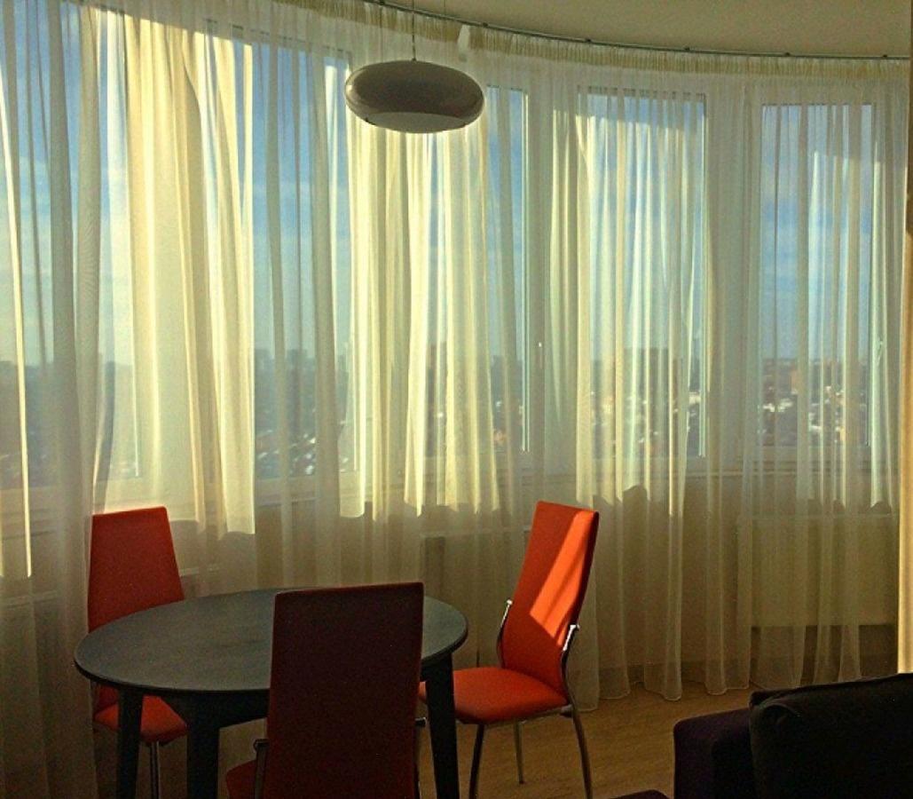 Казань — 1-комн. квартира, 38 м² – Адоратского, 21 (38 м²) — Фото 1