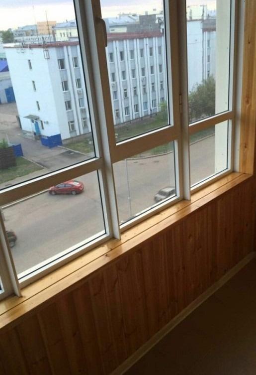 Казань — 1-комн. квартира, 41 м² – Вишневского, 29 (41 м²) — Фото 1