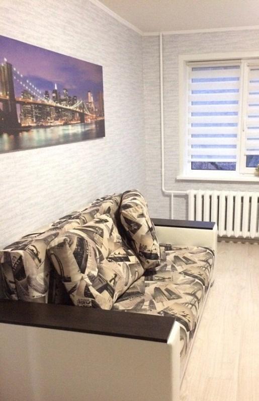 Казань — 1-комн. квартира, 45 м² – Достоевского, 57 (45 м²) — Фото 1