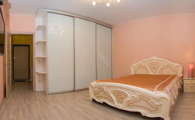 Казань — 1-комн. квартира, 41 м² – Нигматуллина, 3 (41 м²) — Фото 1