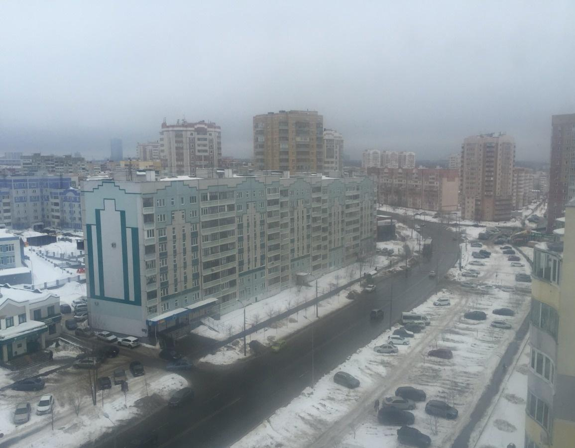 Казань — 1-комн. квартира, 51 м² – Азино Академика Глушко, 22А (51 м²) — Фото 1