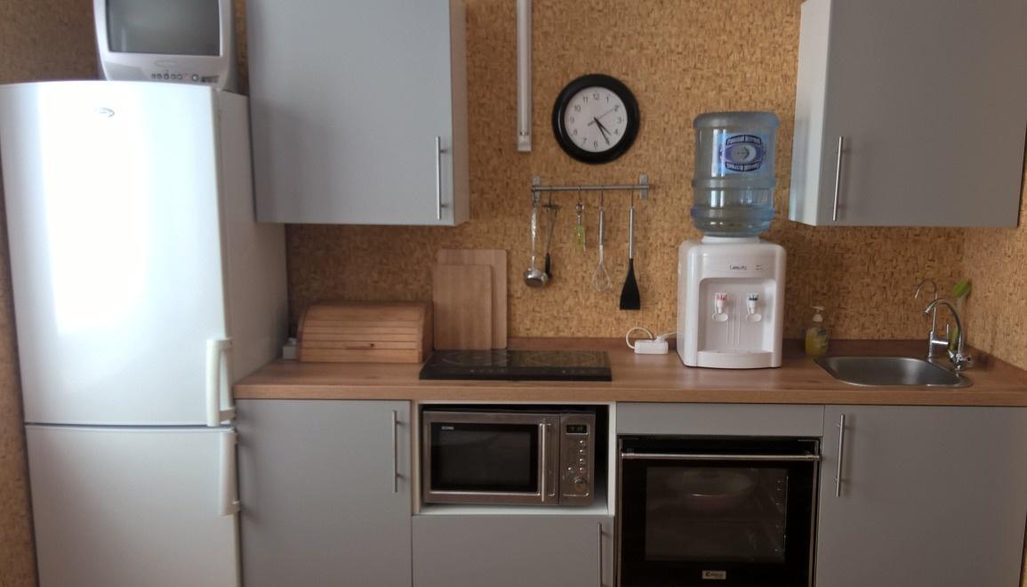 Казань — 1-комн. квартира, 37 м² – Медиков, 11 (37 м²) — Фото 1