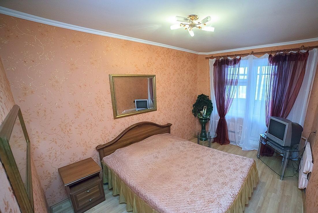 Казань — 1-комн. квартира, 28 м² – Академика Сахарова, 1 (28 м²) — Фото 1