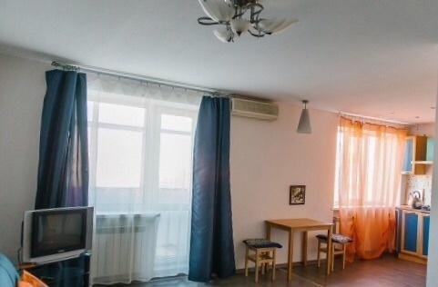 Казань — 1-комн. квартира, 35 м² – Бондаренко, 5 (35 м²) — Фото 1
