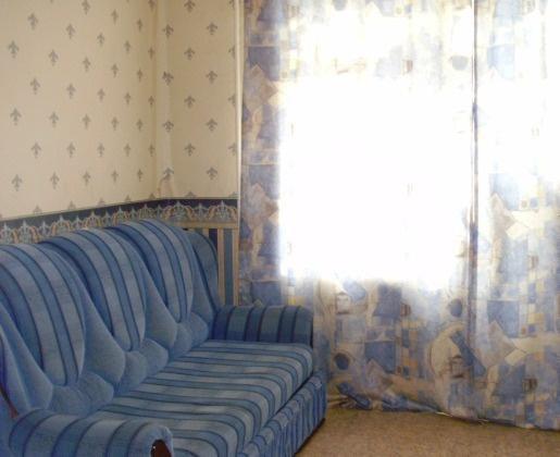 Казань — 1-комн. квартира, 38 м² – Абсалямова, 19 (38 м²) — Фото 1