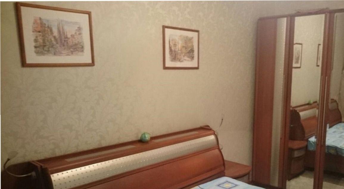Казань — 1-комн. квартира, 41 м² – Улица Хайдара Бигичева  14 (41 м²) — Фото 1