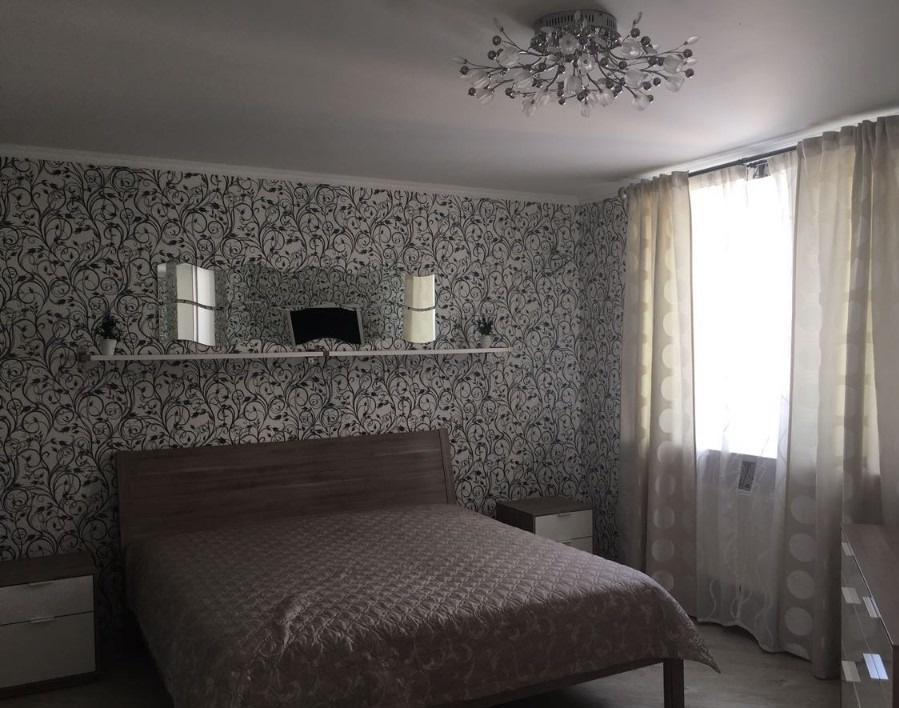 Омск — 1-комн. квартира, 36 м² – Карла Маркса пр-кт, 87 (36 м²) — Фото 1