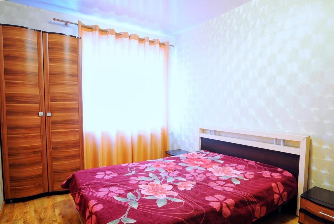 Омск — 1-комн. квартира, 43 м² – Степанца, 3 (43 м²) — Фото 1
