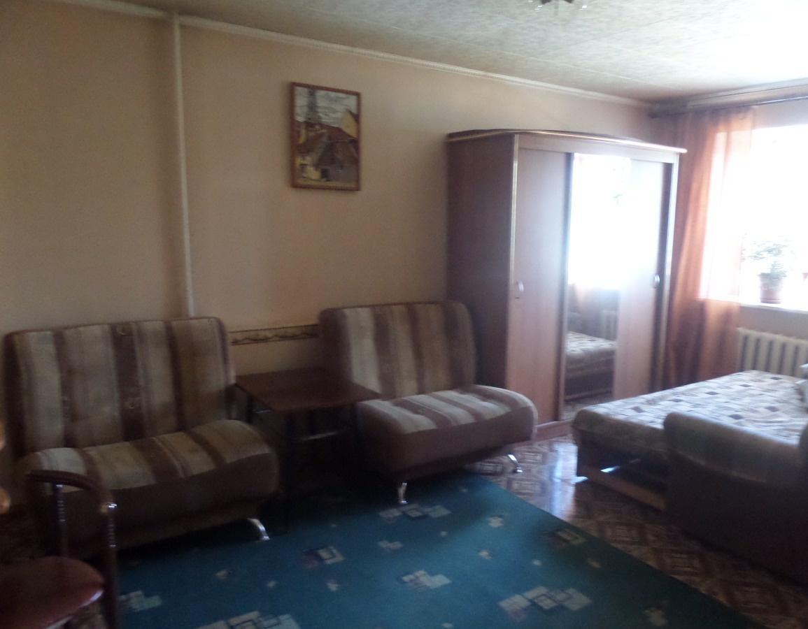 Омск — 1-комн. квартира, 32 м² – Маркса  29 (32 м²) — Фото 1