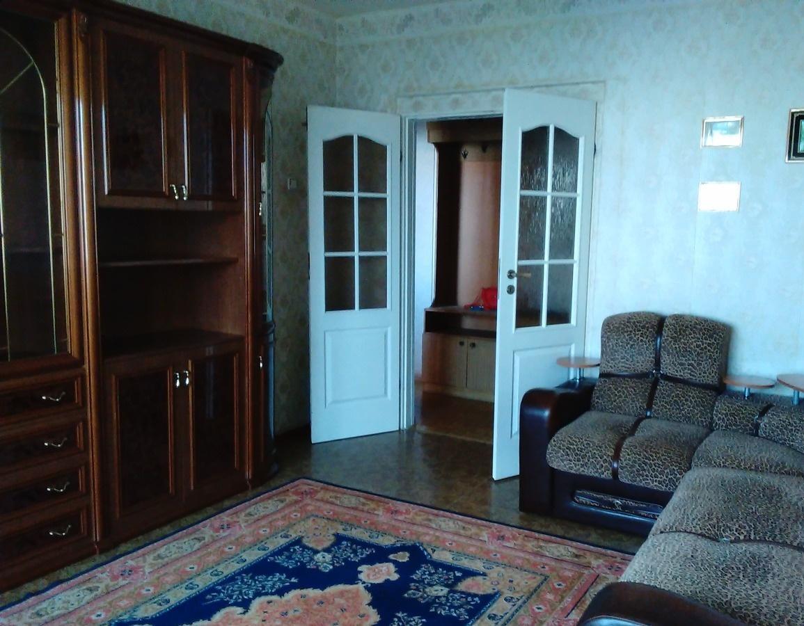 Омск — 1-комн. квартира, 40 м² – 70 лет (40 м²) — Фото 1
