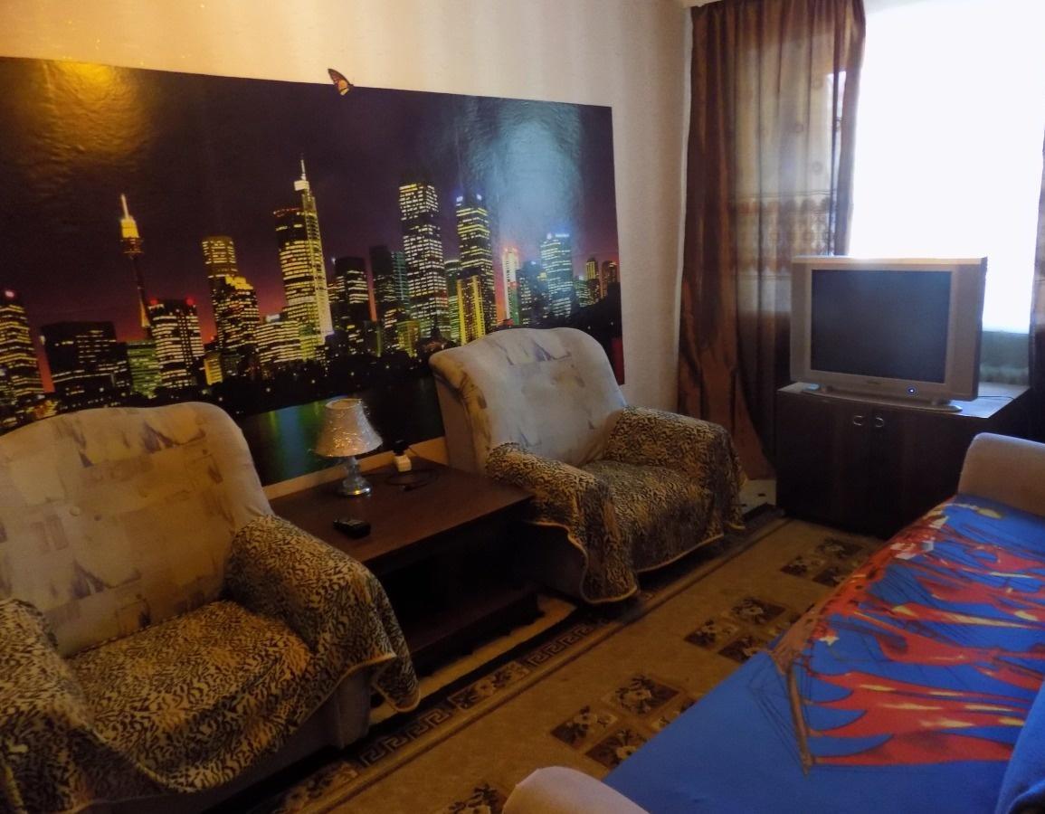 Омск — 1-комн. квартира, 29 м² – 22 Апреля (ДК (29 м²) — Фото 1