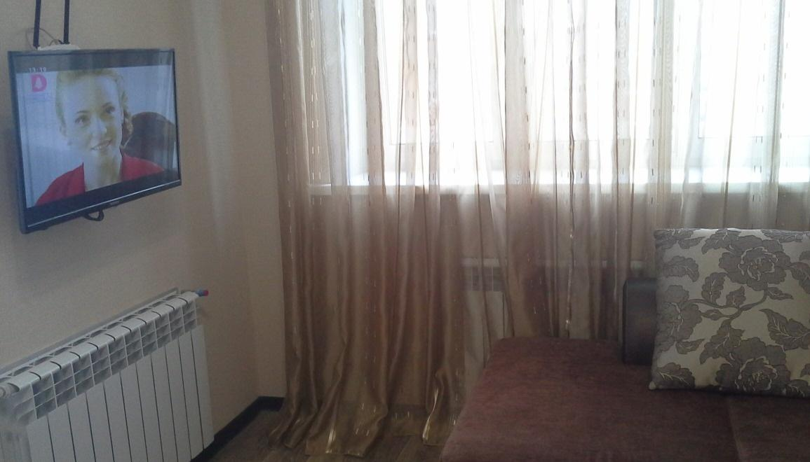 Омск — 1-комн. квартира, 45 м² – УЛ.ПРИГОРОДНАЯ 21 (45 м²) — Фото 1
