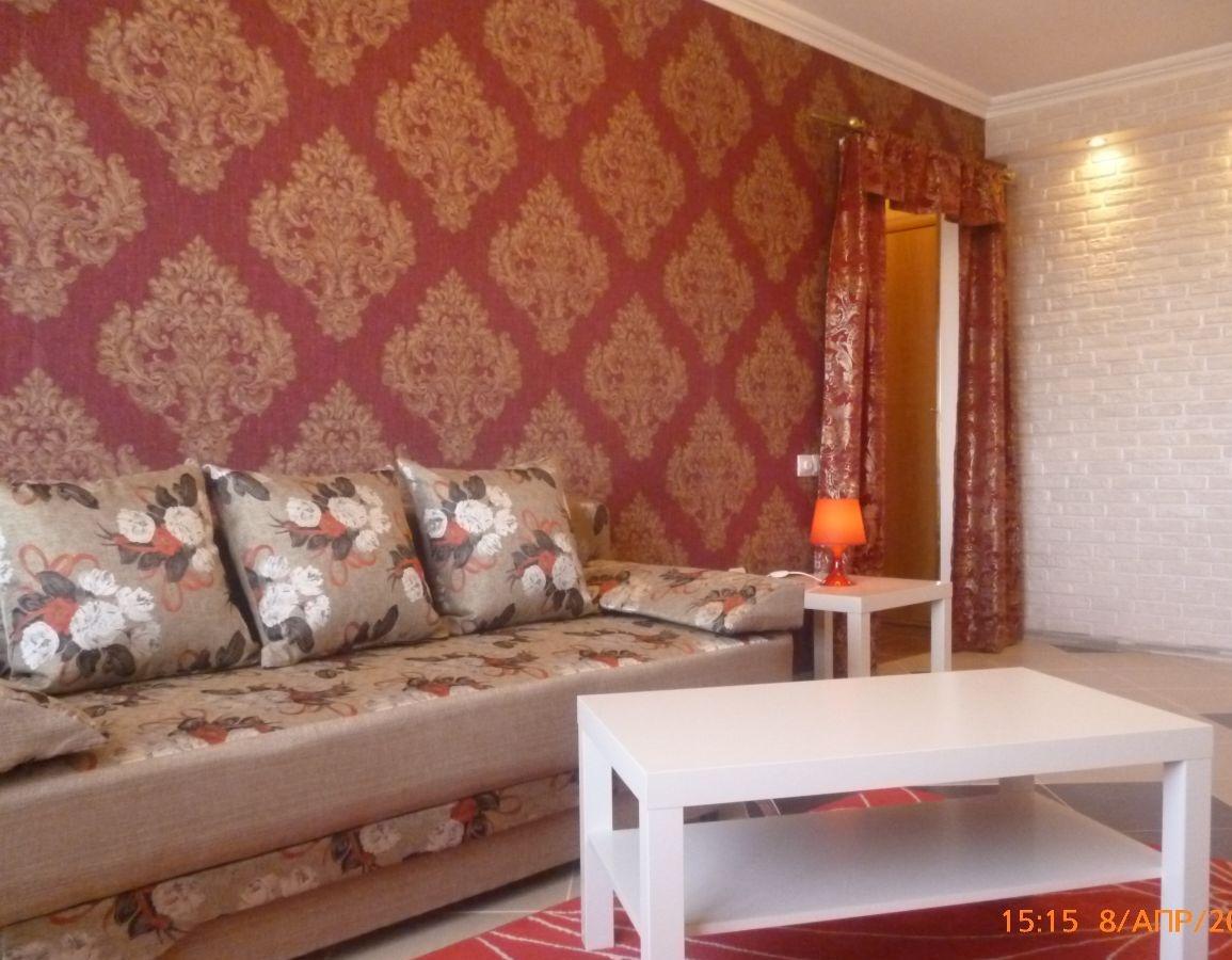 Омск — 1-комн. квартира, 40 м² – Комарова, 9 (40 м²) — Фото 1